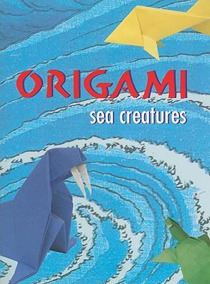 Image for Sea Creatures Origami