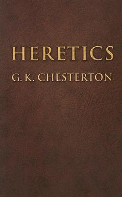 Image for Heretics (Dover Books on Western Philosophy)
