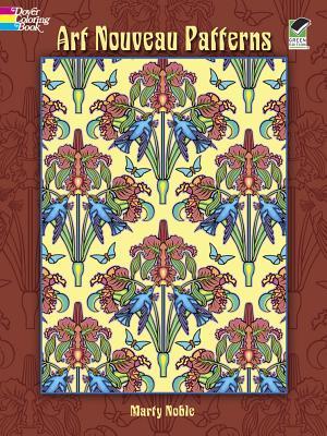 Image for Art Nouveau Patterns