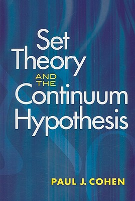 Image for Set Theory and the Continuum Hypothesis (Dover Books on Mathematics)