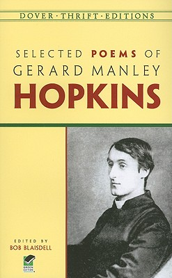 Image for Selected Poems of Gerard Manley Hopkins (Dover Thrift Editions)