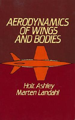 Image for Aerodynamics of Wings and Bodies (Dover Books on Aeronautical Engineering)