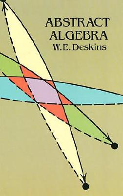 Image for Abstract Algebra (Dover Books on Mathematics)