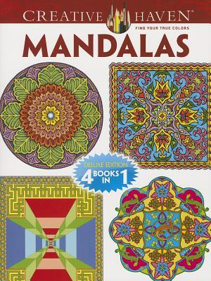 Image for Creative Haven Mandalas