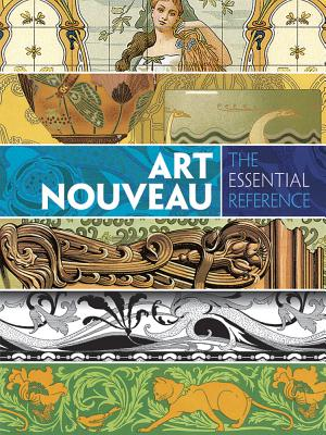 Image for Art Nouveau: The Essential Reference (Dover Pictorial Archive)
