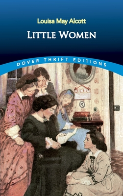 Image for Little Women (Dover Thrift Editions)