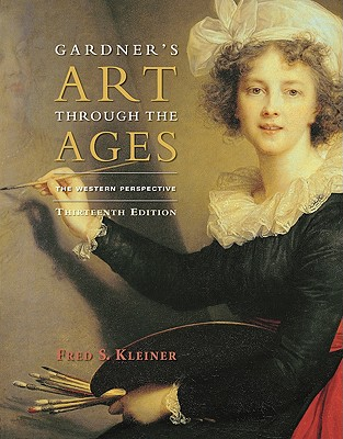 Image for Gardner's Art Through the Ages: The Western Perspective