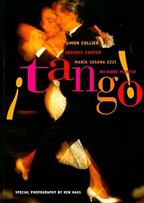 Image for TANGO! SPECIAL PHOTOGRAPHY BY KEN HAAS