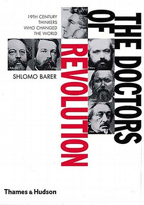 Image for The Doctors of Revolution