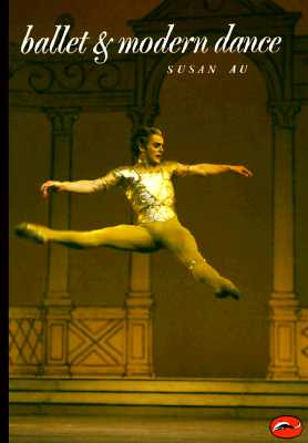 Image for Ballet and Modern Dance (World of art)