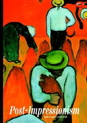 Image for Post-Impressionism (World of Art)