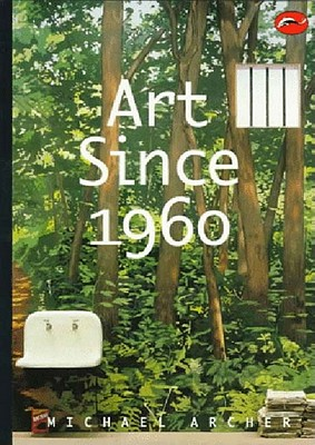 Image for Art Since 1960