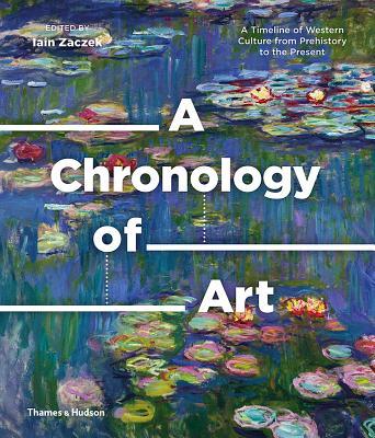 A Chronology of Art, Zaczek, Iain