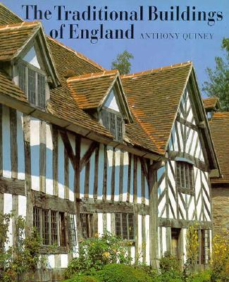 Image for The Traditional Buildings of England