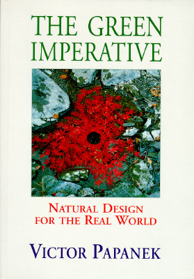 Image for The Green Imperative: Ecology and Ethics in Design and Architecture