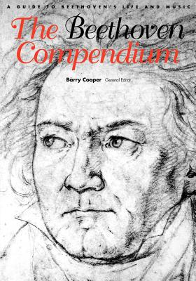 Image for BEETHOVEN COMPENDIUM