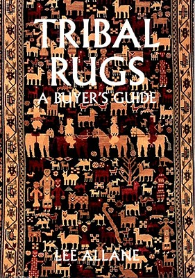 Image for Tribal Rugs: A Buyer's Guide