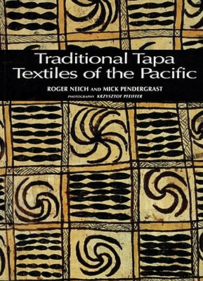 Image for Traditional Tapa Textiles of the Pacific