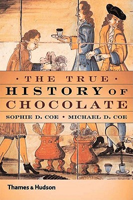 Image for The True History of Chocolate