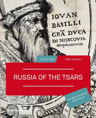 Image for Russia of the Tsars (History Files)