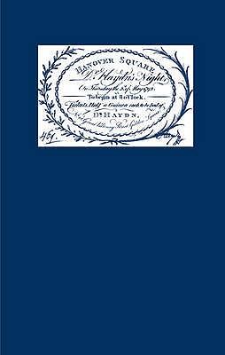 Haydn's Visits to England, HOGWOOD, Christopher