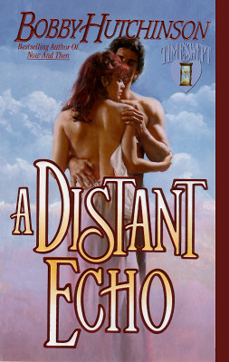 Image for DISTANT ECHO, A