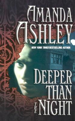 Deeper Than the Night (Paranormal Romance), AMANDA ASHLEY