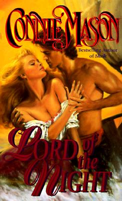 Lord of the Night (Love Spell Historical Romance), Connie Mason