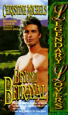 Image for Beyond Betrayal (Legendary Lovers)