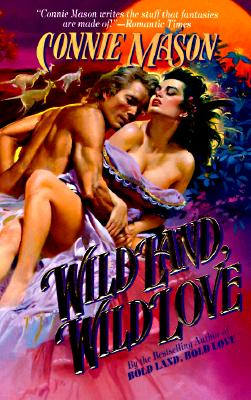 Image for Wild Land, Wild Love (Love Spell historical romance)