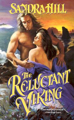 Image for The Reluctant Viking (Timeswept)