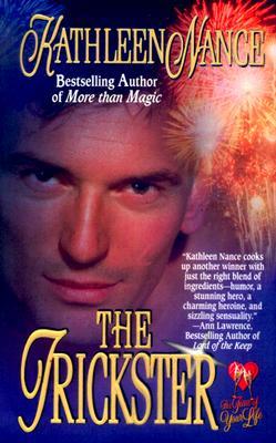 The Trickster (Olympus Series, Book 1), Kathleen Nance