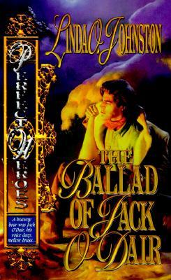The Ballad of Jack O'Dair (Timeswept), Linda O. Johnston