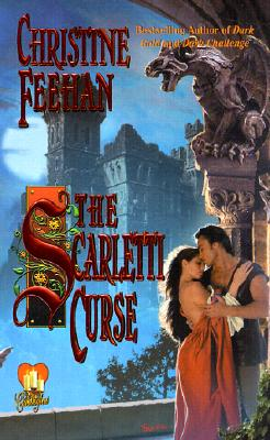 Image for The Scarletti Curse (Candleglow)