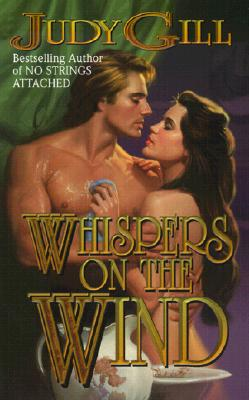 Whispers on the Wind (Futuristic Romance), Judy Gill