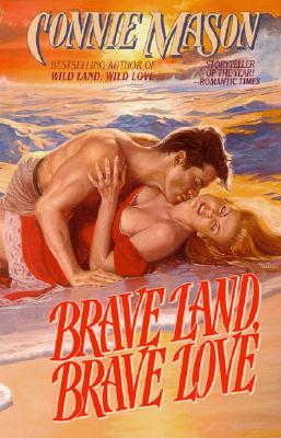 Image for Brave Land, Brave Love