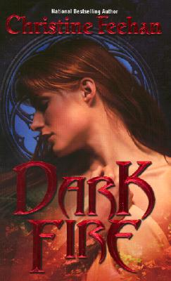 Image for Dark Fire (Love Spell Paranormal Romance)