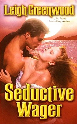 Image for SEDUCTIVE WAGER