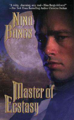 Image for Master of Ecstasy