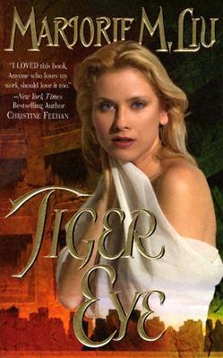 Image for TIGER EYE