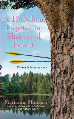 Image for Hoboken Hipster in Sherwood Forest, A