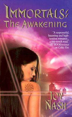 AWAKENING IMMORTALS, NASH, JOY