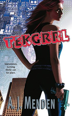 Image for Tekgrrl (Leisure Fiction)