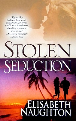 Stolen Seduction, Elisabeth Naughton