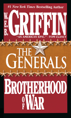 "Image for ""Brotherhood of War: Generals, The """