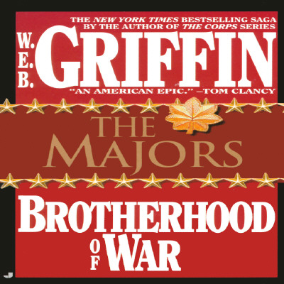 Image for Brotherhood of War 03: The Majors (Brotherhood of War)