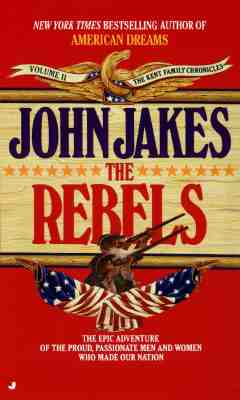 Image for Rebels