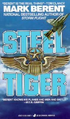 Image for Steel Tiger