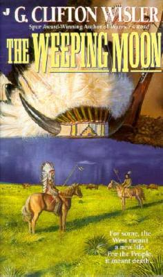 Image for The Weeping Moon