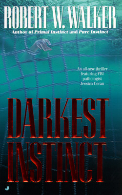 Image for Darkest Instinct